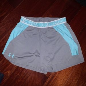 Under Armour Women's Athletic Shorts